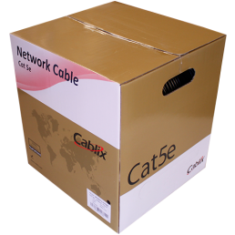 Outdoor Cat5e solid 1000ft