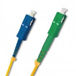PigTail Fiber Simplex