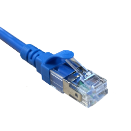 Patch Cord Cat6A Shielded