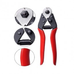 Steel Optic Cable cutter